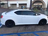 Scion - tC - 2013 San Diego, 92145