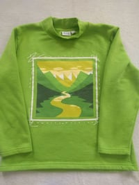 Kid's sweater, Size L  Toronto, M2N 0A5