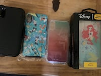 Otterbox cases for iPhones Brantford, N3R
