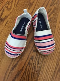 NEW toddler shoes  Ajax, L1S 6Z2