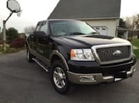 2005 Ford F-150 Lariat 4x4 Automatic Winchester
