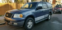 Ford - Expedition - 2008 Washington, 20018