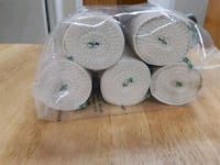 Elastic bandages body wrap pack of five 3146 km