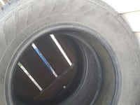 2 P235/70R17 Hankook Used Tires Calgary, T3J 2S2