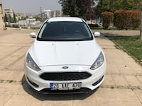Ford - Focus - 2014 Fatih, 34087