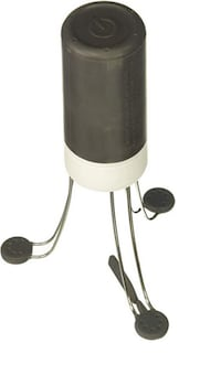 Auto Stirrer for any size pots.....just walk away and it does the job for you! SANRAFAEL