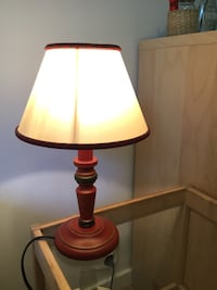 Bed-side lamp Trondheim