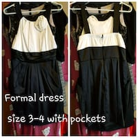Formal dress Guelph, N1K 1P5