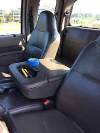 2010 Ford F350 w. plow Silver Spring