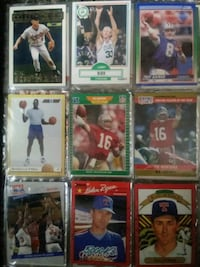 Sports cards!!!!