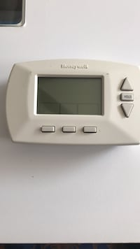 Honeywell digital thermostat for home heating  Union, 07083