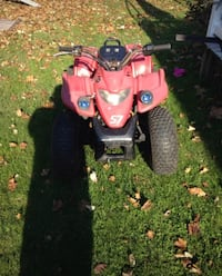 90cc Quad FAST!!! Big Bore READ DESCRIPTION Massapequa Park, 11762