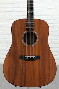 Martin DXK2AE acoustic/electric Bettendorf, 52722