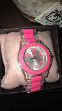 Juicy Couture watch Imperial, 92251