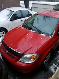 2007 Chevrolet Cobalt LS Kitchener