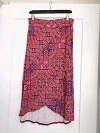 Ladies comfortable wrap skirt for beach or play Maple Ridge, V2X 6B9