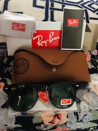 New ray bans unisex Temple Hills, 20748