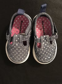 *5 PAIR* Infant Shoes for $20