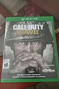 Call of dudt ww2  Ottawa, K1Z 8H5