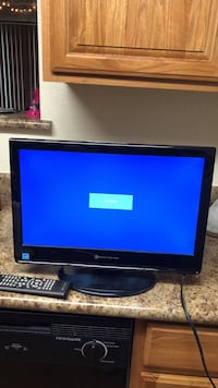 Element flat screen HdTv works perfectly fine has 2 hdmi inputs and 1 usb Rancho Cucamonga, 91730