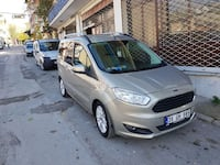 Ford - Tourneo Connect - 2016