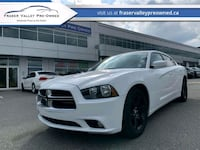 2014 Dodge Charger Abbotsford