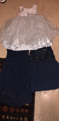 Three Dresses (4/5) $20 for all El Paso, 79928