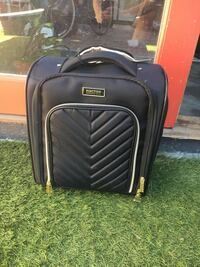 Carry-on suitcase fits under seat Los Angeles, 90065