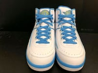 Jordan retro 2 melo player edition size 13 Toronto