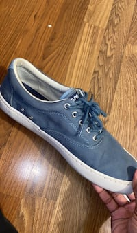 Blue Sperry's Hoover, 35244
