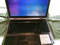 Dell Latitude Laptop Austin