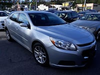 Chevrolet Malibu 2015 Baltimore, 21207