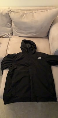 Northface  Jacket With  Fleece Germantown, 20874
