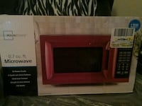 Only used for 1 month microwave North Richland Hills, 76180