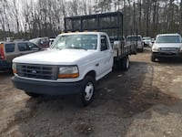 Ford F-350 1995 West Columbia