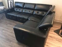 Z Gallery Premium Leather Sectional  Scottsdale, 85260