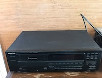 Kenwood Compact Disc Player Farmers Branch, 75234