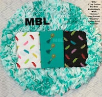 green and black floral textile Coimbatore, 641027