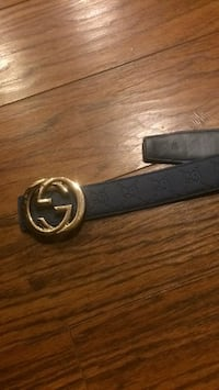 Gucci belt  Charles Town, 25414