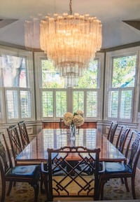 Dinning Room Table for a big home. Olney