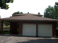 Roof repair,reroof,gutter cleaning repair Kitchener