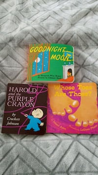 Baby Books Indian Head, 20640