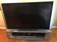 black and gray flat screen TV Atlanta, 30308