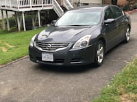 2012 Nissan Altima Falls Church