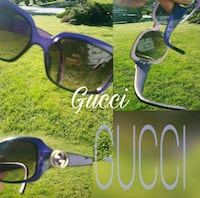 GUCCI sunglasses, Real authentic special addition Surrey, V3W 3H3