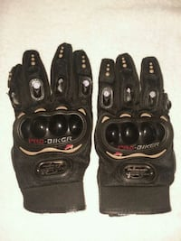 Motorcycle gloves Shafter, 93263