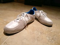 Adidas En Garde Court/Tennis/Fencing SHOES   Toronto, M6N 2V9