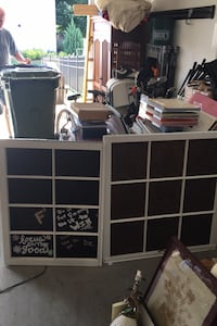 Decorative chalk board and Pin board Fort Mill, 29715
