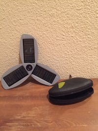 Solio solar power charger for phone Berlin, 12055