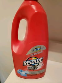 Brand new Resolve 1.8L Stain Remover Burnaby, V5C 4B9